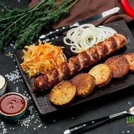 Кебаб из свинины (бизнес) Фото