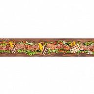 Шашлык метр свиной биг Фото