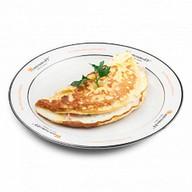 Куриный омлет (завтрак) Фото