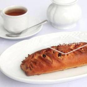 Пирожок с черной смородиной 250 г - Фото