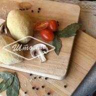 Зразы картофельные с грибами (самовывоз) Фото