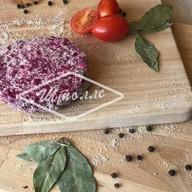 Котлеты из свеклы с сыром (самовывоз) Фото