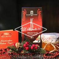 Набор с иван-чаем и мармеладом Фото