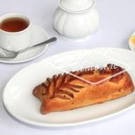 Пирожок с грибами 250 г (за сутки) Фото