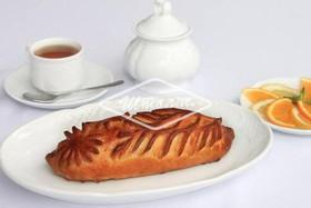 Пирожок с капустой 250 г (за сутки) - Фото