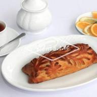 Пирожок с мясом 250 г (за сутки) Фото
