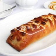 Пирожок с творогом 250 г Фото