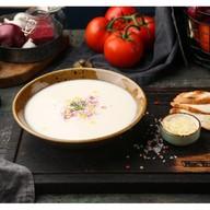 Суп-крем из цветной капусты Фото