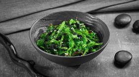 Чука салат - Фото
