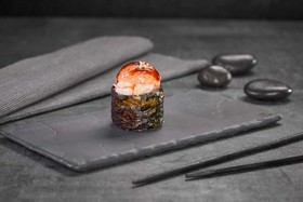 Гункан эби хот - Фото
