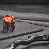 Гункан тунец хот Фото