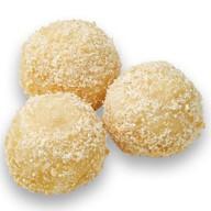 Рисовые шарики с курицей отварной Фото