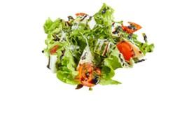 Салат в стиле Капрезе - Фото