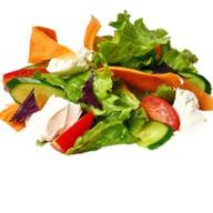 Фреш салат Фото