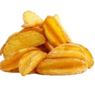 Картофель крисперс Фото