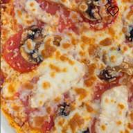 Амстел пицца Фото