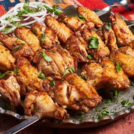 Мцвади (куриные крылья) Фото