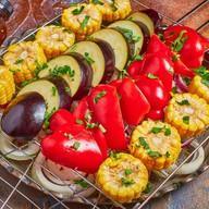 Овощное ассорти (для жарки) Фото
