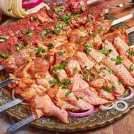 Мясное ассорти (для жарки) Фото