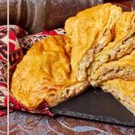 Мясной пирог от Софико Фото