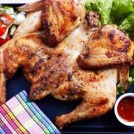 Цыпленок-тапака Фото
