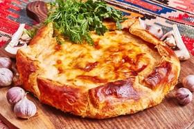 Мясной пирог Тхиури - Фото