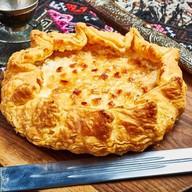 Творожный пирог Нази Фото