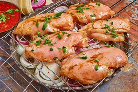 Куриное филе (для жарки) - Фото