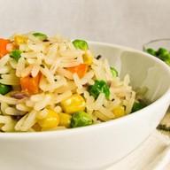 Цветной рис Фото