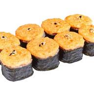 Запеченный лосось Фото