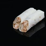Свинина в лаваше Фото