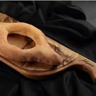 Горячий хлеб Фото
