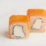 Фила лайт с лососем Фото
