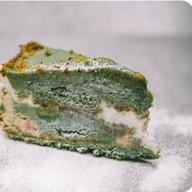 Торт фисташковый с малиной Фото