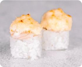 Эби мусияку с креветками - Фото