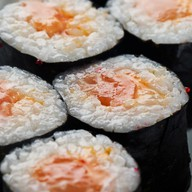 Хосомаки спайси лосось Фото