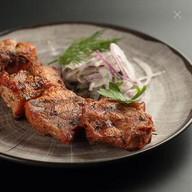 Шашлык из свинины (обед) Фото