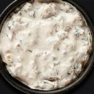 Грибной соус (обед) Фото