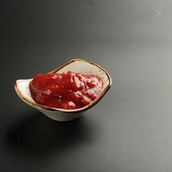 Кавказский соус (обед) Фото