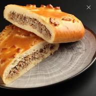 Пирог мясной Фото