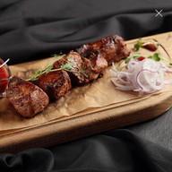 Шашлык из свиной шеи (стандарт) Фото