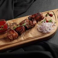 Шашлык из свиной лопатки (стандарт) Фото