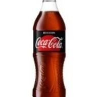 Coca-cola zero Фото