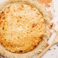Пирог с курицей и осетинским сыром Фото