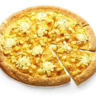 Тропическая пицца Фото