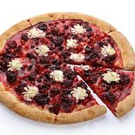 Таежная пицца Фото