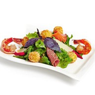 Тапас салат Фото