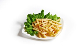 Картофель фри - Фото