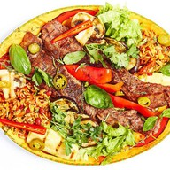 Блюдо аргентинских гаучо Фото