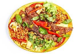 Блюдо аргентинских гаучо - Фото